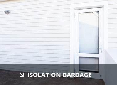 isolation bardage